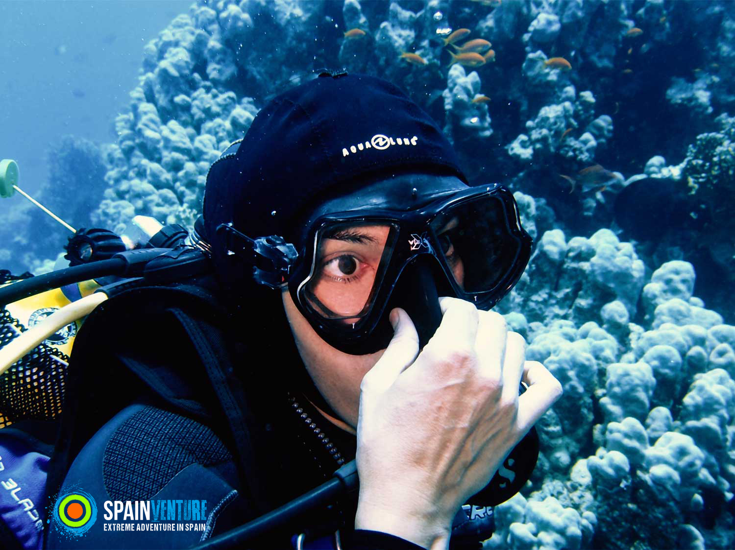 spainventure-consejos-de-buceo-para-principiantes-fuengirola-dive-in-la-costa-del-sol diving tips for beginners