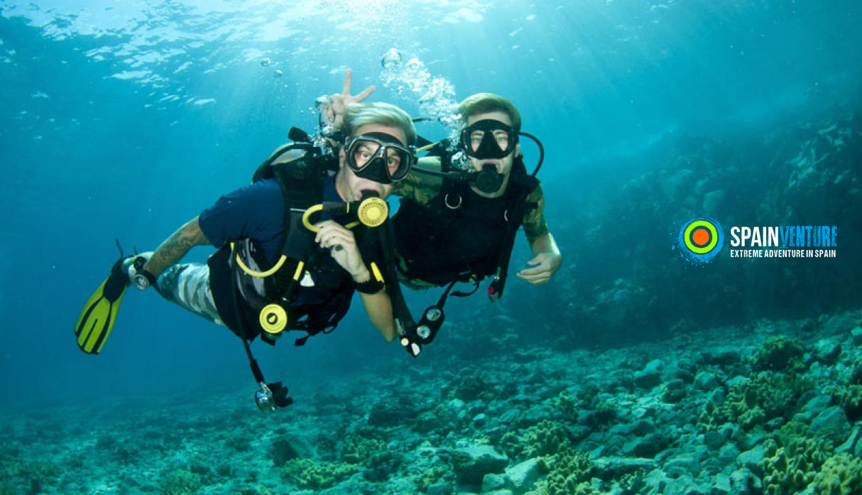 spainventure-en-pareja-consejos-de-buceo-para-principiantes-scuba-dive-in-fuengirola diving tips for beginners